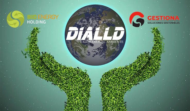 🌎DIALLD llega a Chile en Alianza con la Empresa GESTIONA – Soluciones Sostenibles