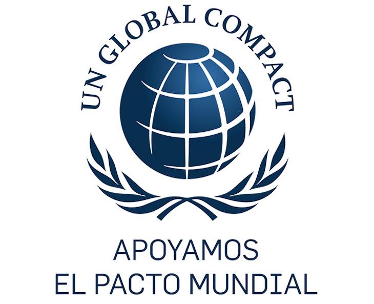🌎DIALLD apoya el Pacto Mundial de las Naciones Unidas