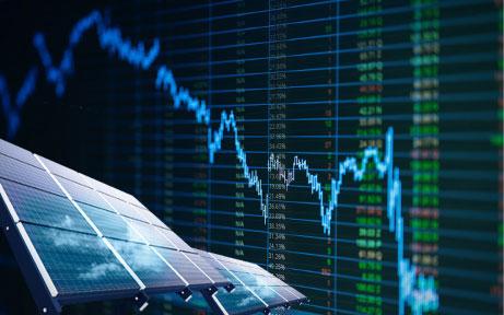 Inversiones Energía Renovable