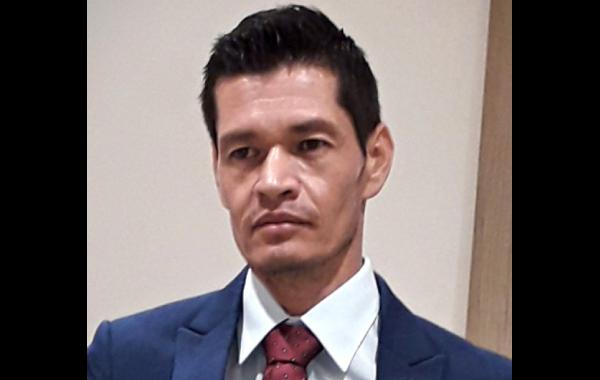 GERSON NUÑEZ