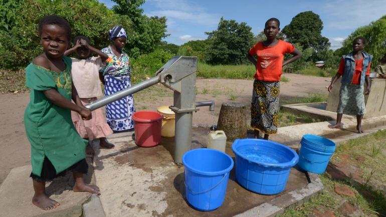 Invertir en Agua y Saneamiento es vital para nuestras economías